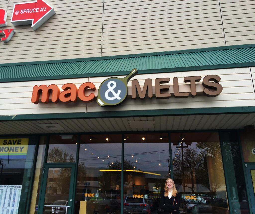 Garden City Ny Mac Melts Like The Tea Eats