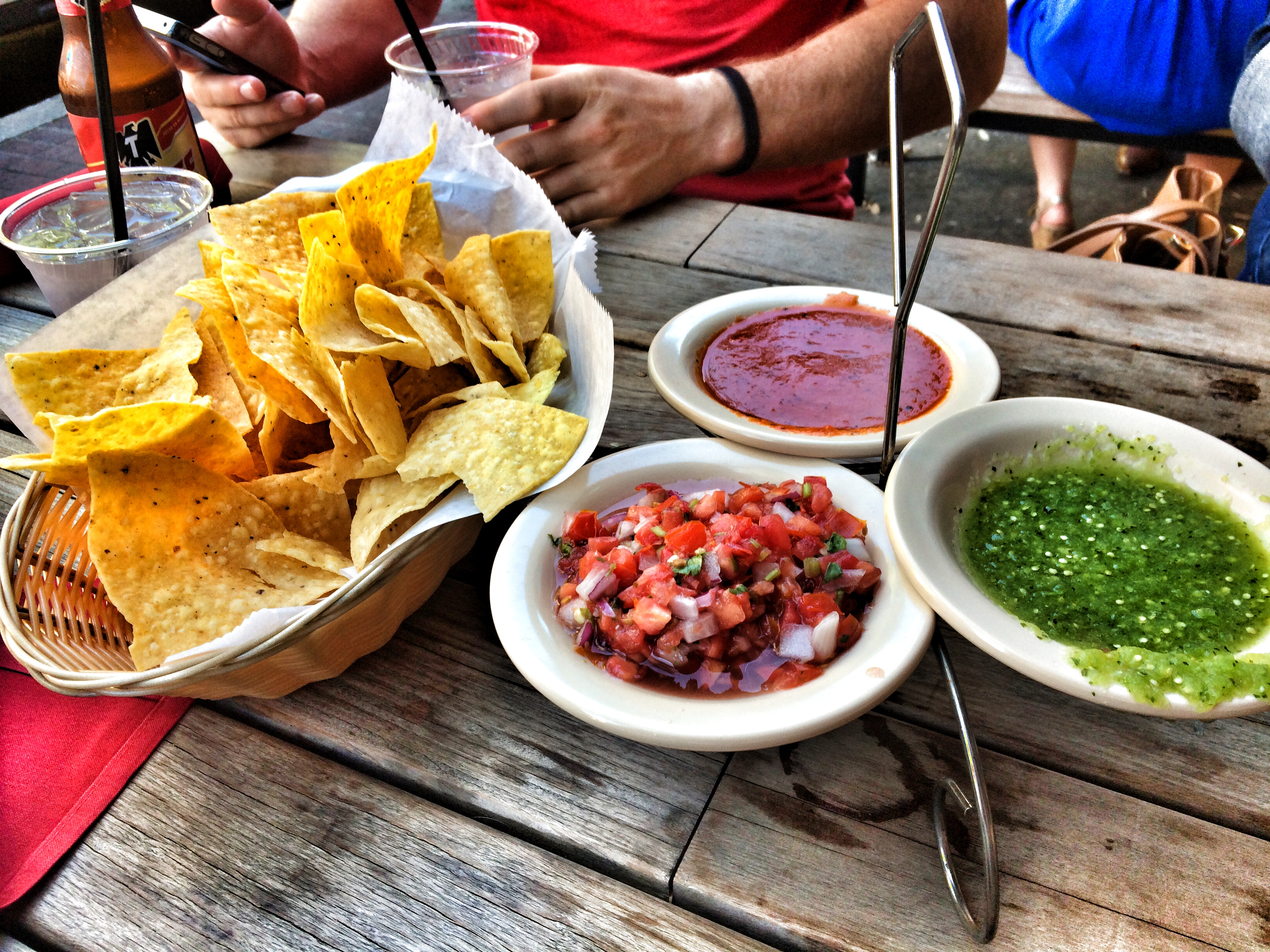 Mexican Food In Canton Baltimore