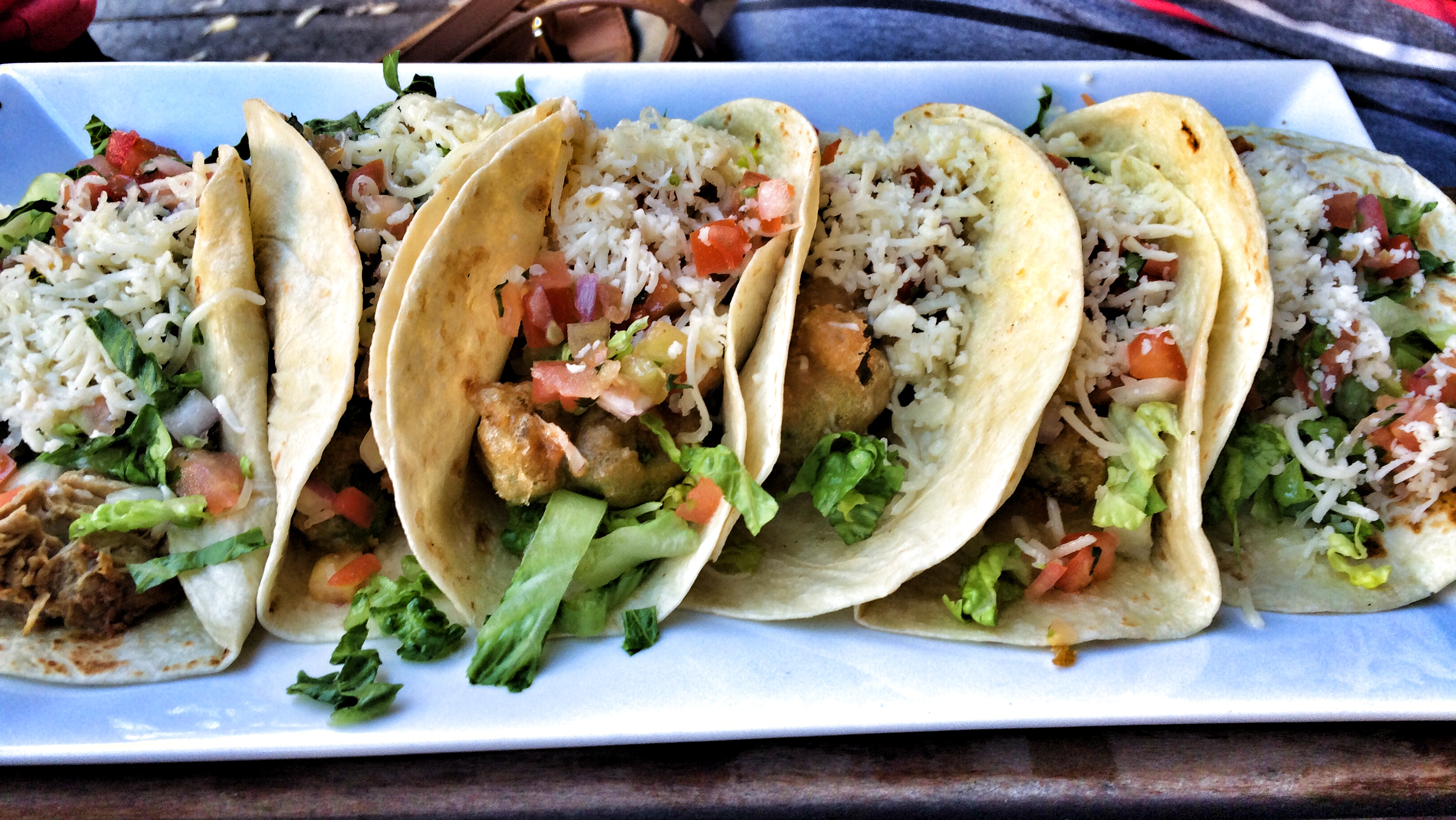 Mexican Food Downtown Annapolis