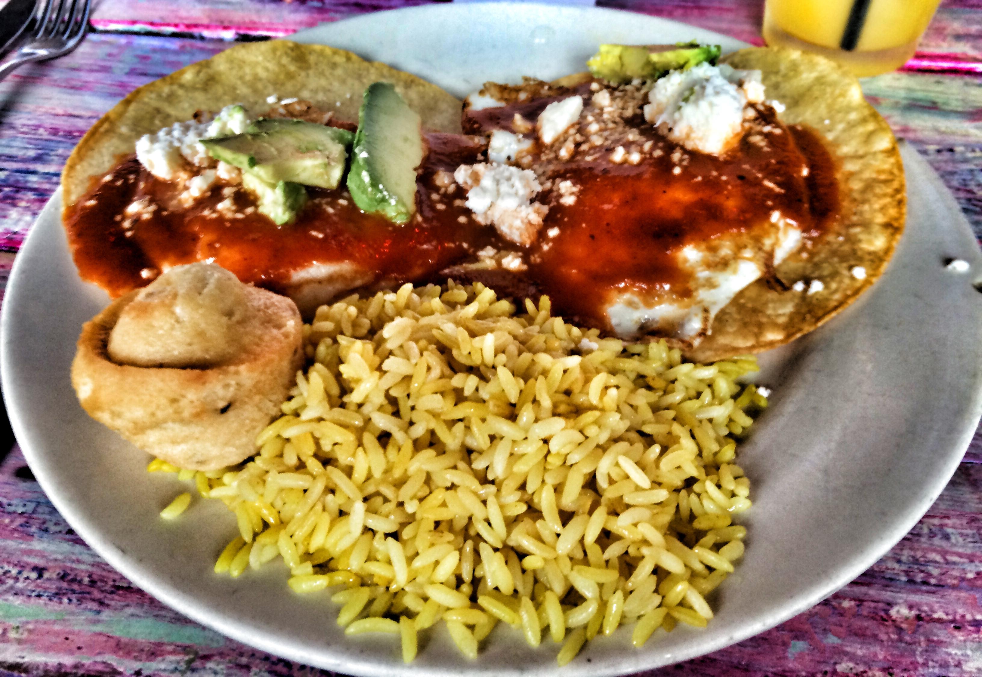 Mexican Food Hampden Baltimore